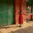 Screenshot by Fatoumata Tiyoe Coulibaly
